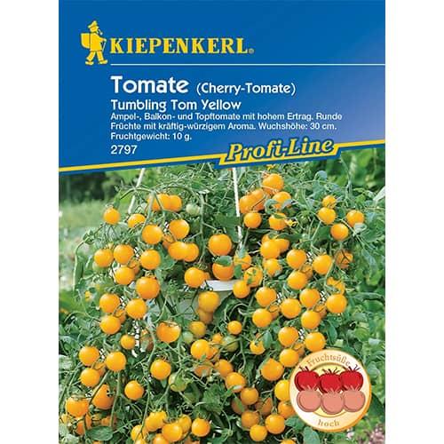Roșie Tumbling Tom Yellow Kiepenkerl imagine 1 articol 86421