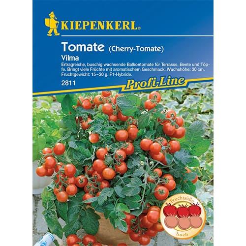 Roșie Vilma Kiepenkerl imagine 1 articol 86422