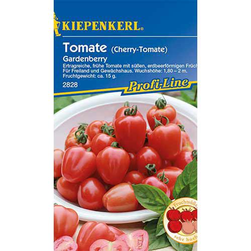 Roșie Gardenberry F1 Kiepenkerl imagine 1 articol 86410