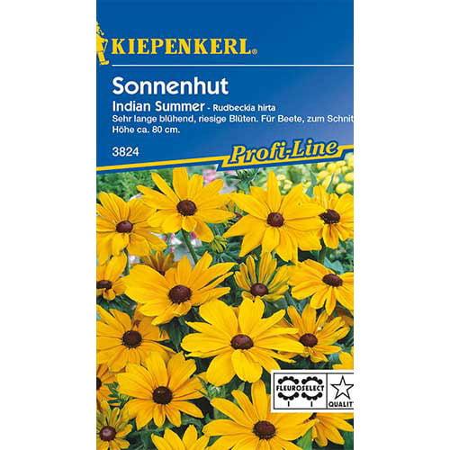 Rudbeckia (Bulgări de soare) Indian Summer Kiepenkerl imagine 1 articol 86330