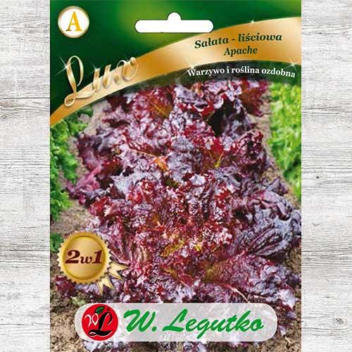 Salată Apache Legutko imagine 1 articol 86839