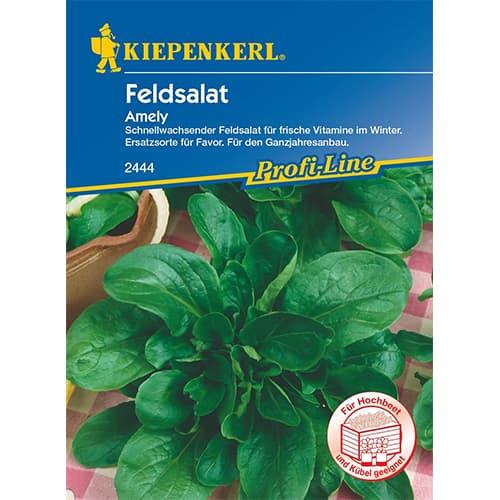 Salată de câmp (Fetică) Amely Kiepenkerl imagine 1 articol 87276