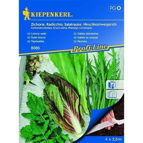Salată italiană, mix multicolor Kiepenkerl imagine 1 articol 87280