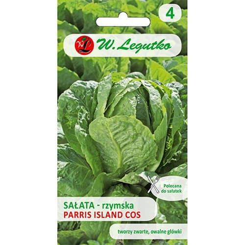 Salată Paris Island cos Legutko imagine 1 articol 69542