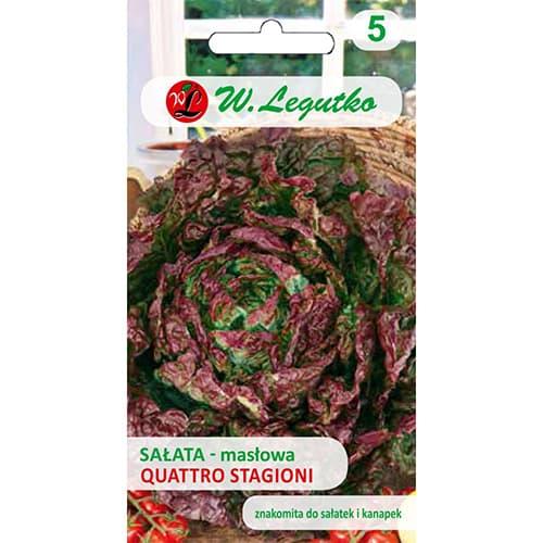 Salată Quattro Stagioni Legutko imagine 1 articol 69540