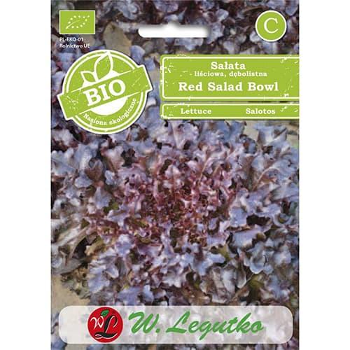 Salată Red Salad Bowl Legutko imagine 1 articol 69541