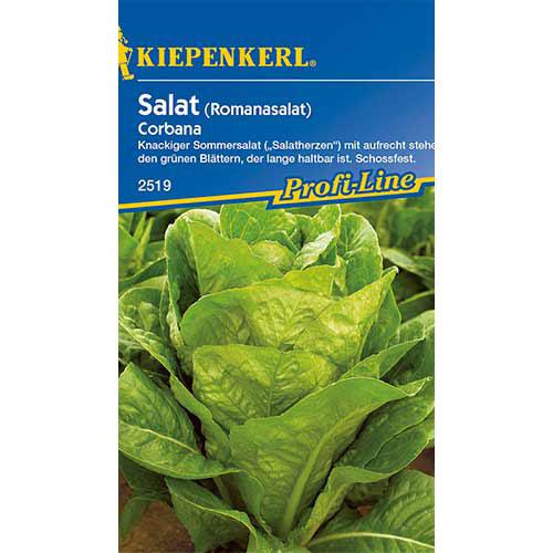 Salată romană Corbana Kiepenkerl imagine 1 articol 86516