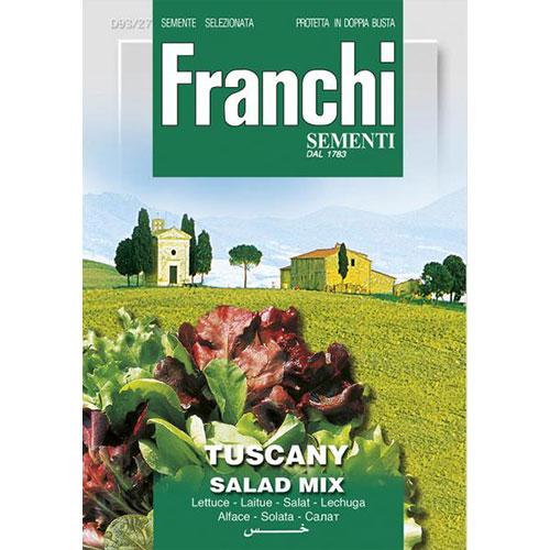 Salată Toscană, amestec de soiuri imagine 1 articol 87176