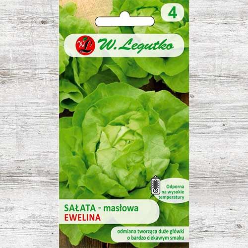 Salată verde Ewelina Legutko imagine 1 articol 86900
