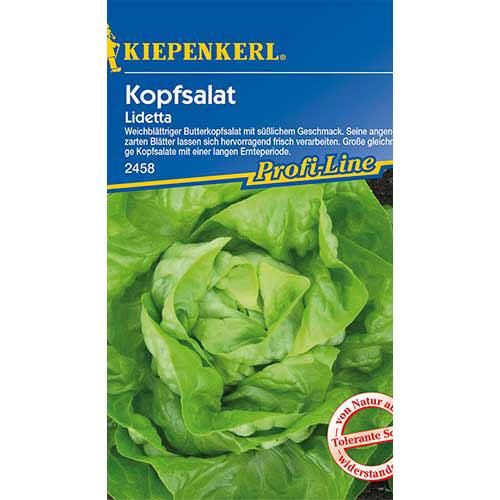 Salată verde Lidetta Kiepenkerl imagine 1 articol 86463