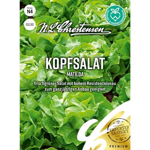 Salată verde Matilda Chrestensen imagine 1 articol 86054