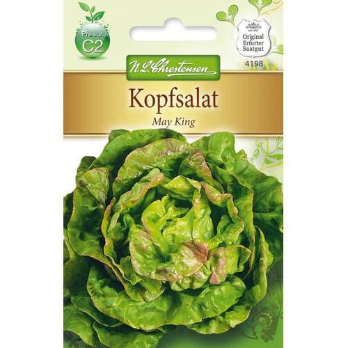 Salată verde May King Chrestensen imagine 1 articol 78770
