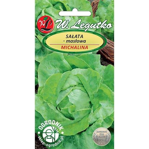 Salată verde Michalina Legutko imagine 1 articol 86901