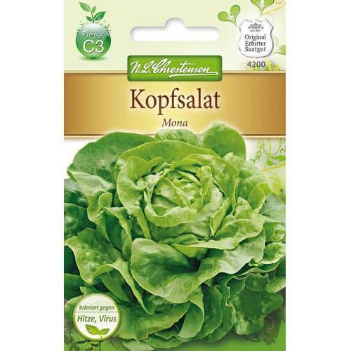 Salată verde Mona Chrestensen imagine 1 articol 78771