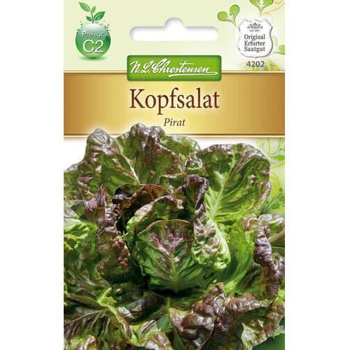 Salată verde Pirat Chrestensen imagine 1 articol 78772