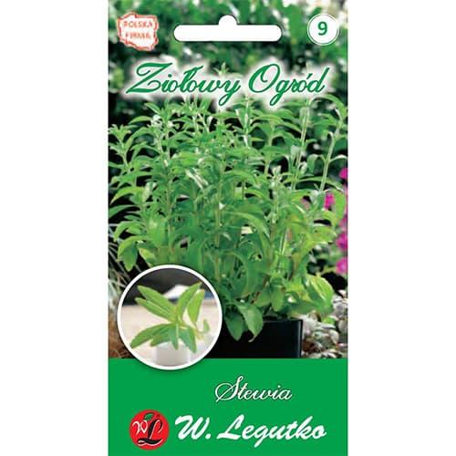 Ștevie de grădină Legutko imagine 1 articol 69687