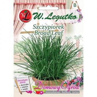 Arpagic Broad Leaf Legutko imagine 1