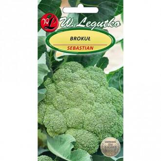 Broccoli Sebastian Legutko imagine 1