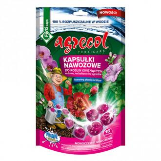 Capsule nutritive pentru plante cu flori imagine 5