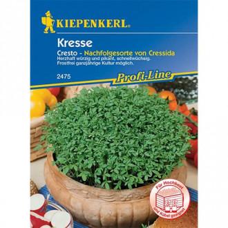 Creson de grădină Cresto Kiepenkerl imagine 5