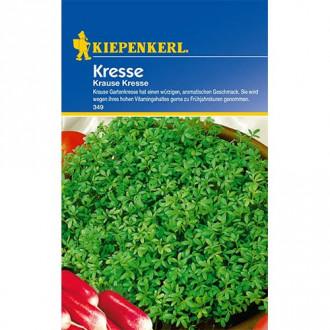 Creson de grădină Krause Kiepenkerl imagine 6
