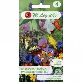 Flori Butterfly Garden Legutko imagine 8