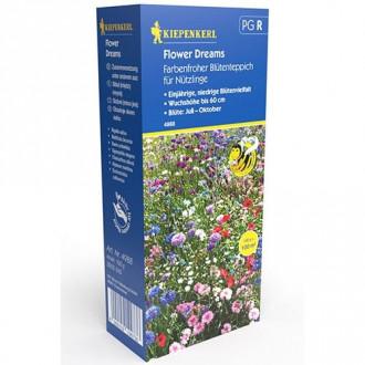 Flori Flower Dreams, mix multicolor Kiepenkerl imagine 8