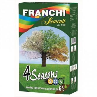 Gazon Franchi Sementi 4 Seasons imagine 4
