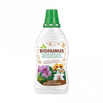 Îngrăşământ Bio Humikol pentru orhidee imagine 6
