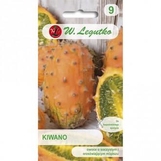 Kiwano Legutko imagine 1