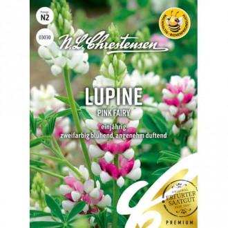 Lupin Pink Fairy Chrestensen imagine 7