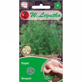 Mărar Bouquet 2 Legutko imagine 4