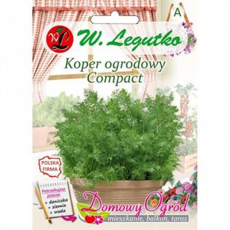 Mărar Compact Legutko imagine 2