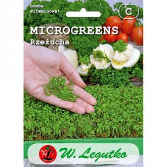 Microplante - Creson Legutko imagine 1