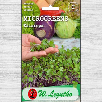 Microplante - Gulie Legutko imagine 5