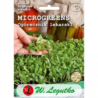 Microplante - Limba mielului Legutko imagine 1
