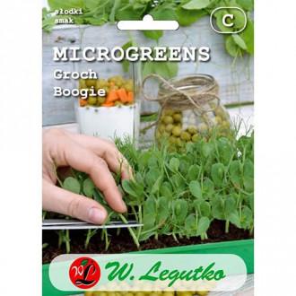 Microplante - Mazăre Boogie Legutko imagine 5