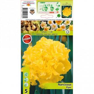 Narcise Flyer imagine 7