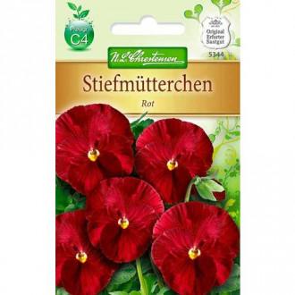 Panseluțe Red Chrestensen imagine 5