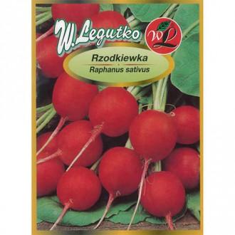 Ridiche Cherry Belle Legutko imagine 4