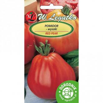 Roșie Red Pear Legutko imagine 5