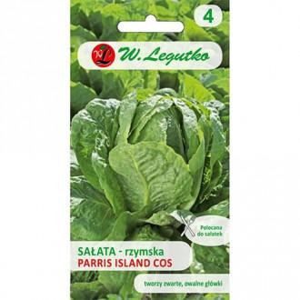 Salată Paris Island cos Legutko imagine 2