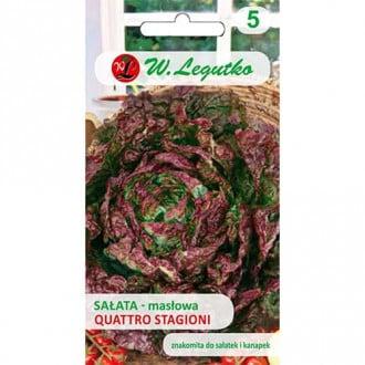 Salată Quattro Stagioni Legutko imagine 1