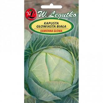 Varză Kamienna Glowa 2 Legutko imagine 1