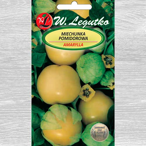 Tomatillo Amarylla Legutko imagine 1 articol 69496