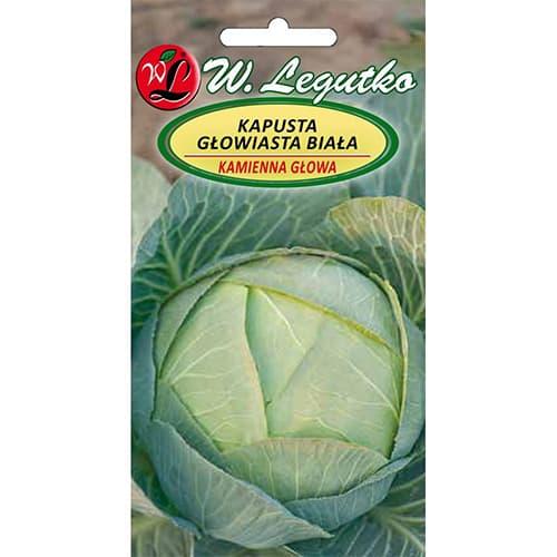 Varză Kamienna Glowa 2 Legutko imagine 1 articol 69481