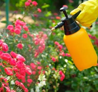 Instrumente de protecție a plantelor