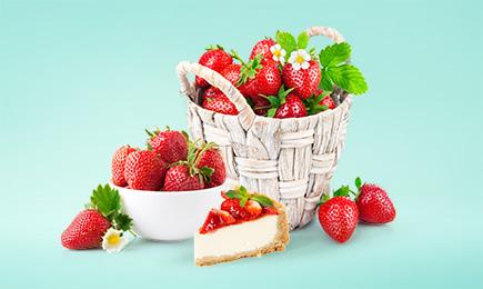 Căpșuni roditoare   GrădinaMax