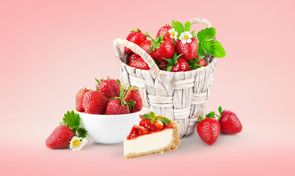 Căpșuni roditoare | GrădinaMax