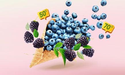 Super Sale cu vitamine! | GrădinaMax